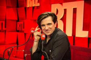 Sébastien Lemoine à RTL