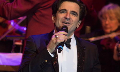 Sébastien Lemoine - Chanteur
