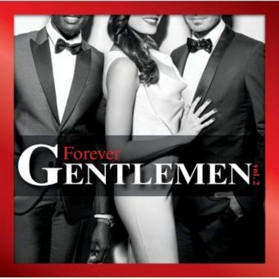 Forever Gentlemen vol.2 édition collector