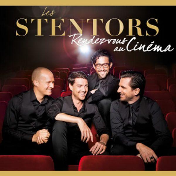 Les Stentors, rendez-vous au cinéma