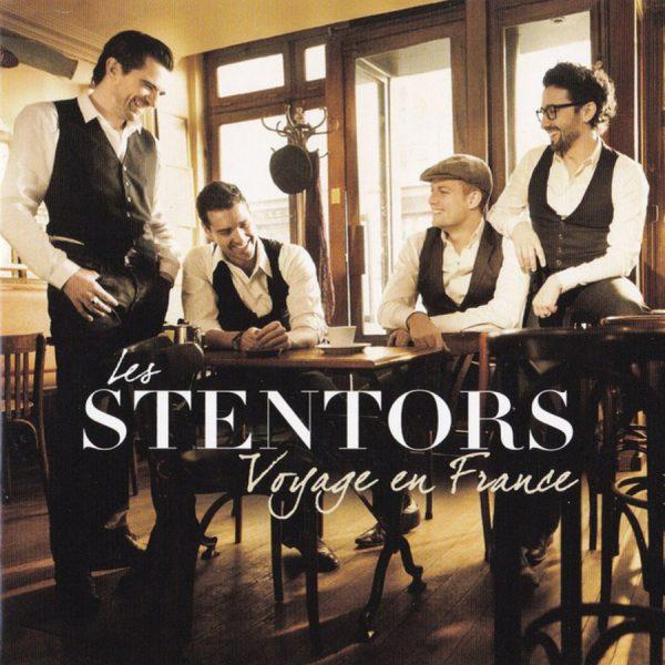 Les Stentors, voyage en France