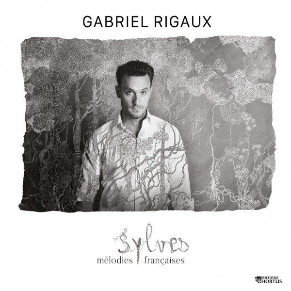 Sylves, mélodies françaises